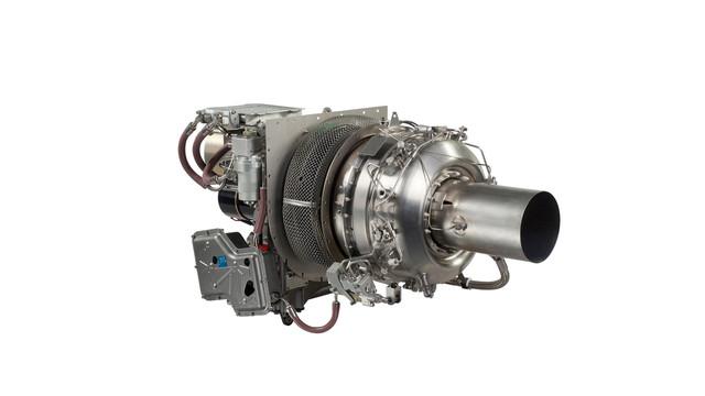Microturbo (Safran) e-APU60 is Certified by the FAA