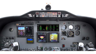 JETTECH Develops Digital Engine Display Install for Citation Legacy Aircraft (500/501/550/551/S550/560)