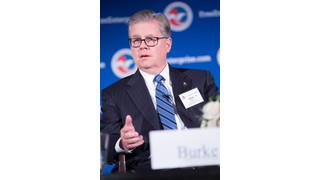 Kevin Burke: ACI-NA's Agent of Change