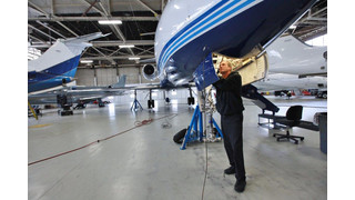Hawthorne Global Aviation Announces Expanded Private Jet Maintenance Operations