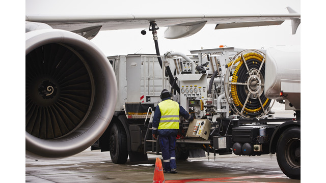 How To Conduct Safe Aircraft Refuel Servicing Operations