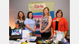 PPG Donates $65,000 for STEM Education Programs for Girls