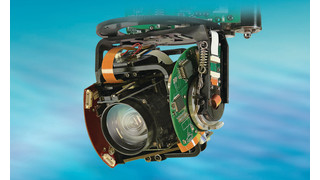 HoodTech Vision to Demonstrate New Alticam 05-EO5, 4-Axis Stabilized Imaging Payload at AUVSI 2014