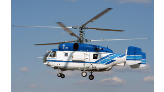 Russian Helicopters to Showcase Latest Commercial and Military Models at Berlin Air Show