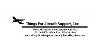 Aircraft Tripod Jacks