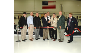 West Star Aviation New Facility in East Alton, IL, Now Open