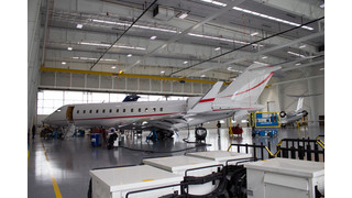 Duncan Aviation Opens New Maintenance Hangar