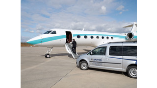 HAITEC Launches VIP Maintenance at EBACE 2014