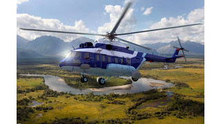 Russian Helicopters to Act as Title Sponsor, Showcase Current Model Range at HeliRussia 2014