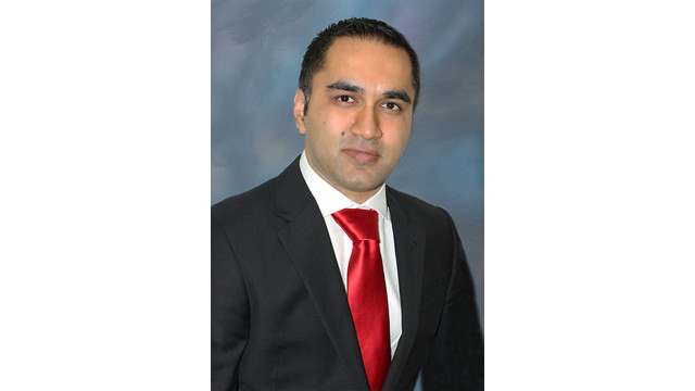 Shuaib Shahid Joins Gogo's Business Aviation Group