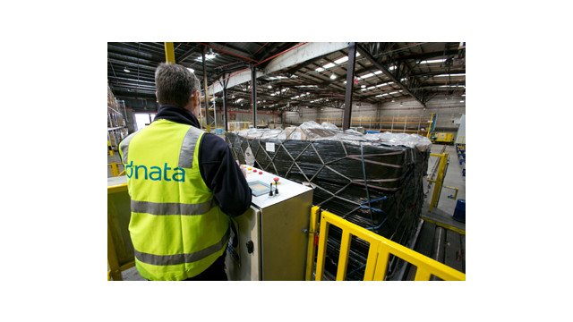 Dnata Boosts Cargo Infrastructure Throughout UK