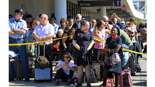 Los Angeles Airport Shooting Lessons Linger