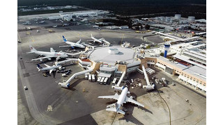 JBT Awarded $6 Million Gate Equipment Order For Terminal Expansion At Aeropuerto de Cancun