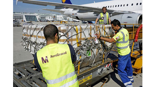 AeroGround Secures Deals With Etihad Airways And AirBridgeCargo