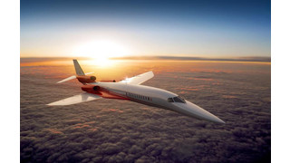 Airbus Group and Aerion Announce Technology Collaboration