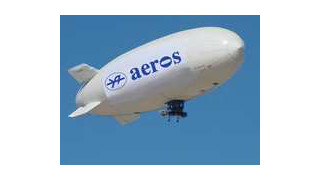 Mexico Opens its Skies for Airship Flight
