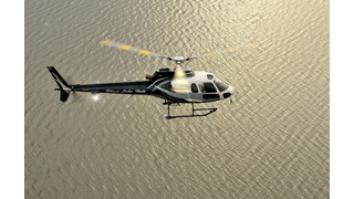 Vector Aerospace Helicopter Services – North America is an AS350/AS355 and EC130 D-Level Repair Center