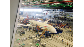 Boeing Regrets Allowing Al Jazeera English Inside Dreamliner Factory