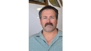 "Cutter Aviation Appoints Russell ""Buck"" Myers to Avionics Supervisor Position"