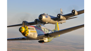 Commemorative Air Force to Host Education Day for Local Students
