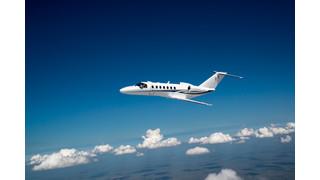 Cessna Citation CJ3+ Gains FAA Certification