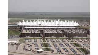 Denver International Airport Working To Reduce Carbon Footprint