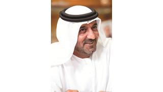Runway Refurbishment to Help Dubai Airport 'Absorb' Traffic Growth