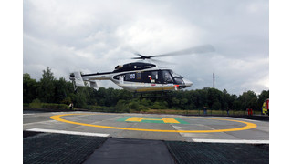Russian Ansat Helicopter Wins Grand Prix in Mil Cup Helicopter Race