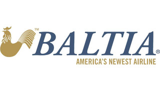 Baltia Air Lines Selects F&E Aircraft Maintenance