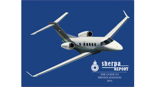 Following Increased Private Jet Usage, SherpaReport Updates Guide to Private Aviation With Latest Trends, Prices and Products