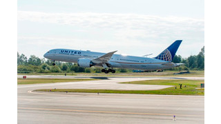 Boeing Delivers First North American 787-9 Dreamliner To United Airlines