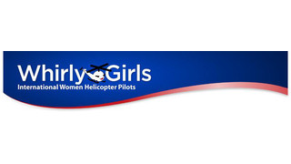 Whirly-Girls Celebrate with 2014 Scholarships for Women Helicopter Pilots and 60th Anniversary Logo Contest