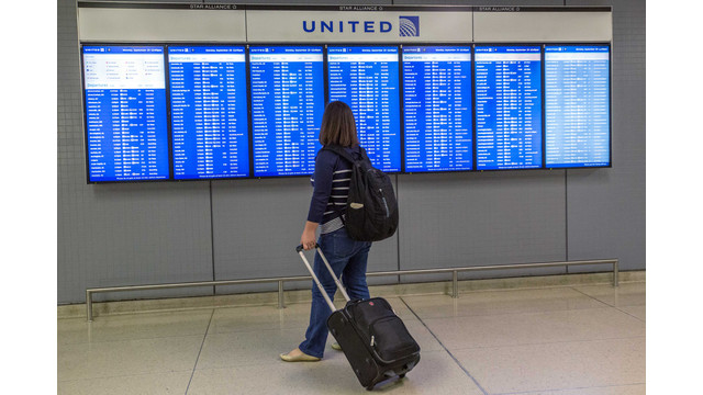 Answers About Lingering Delays At Chicago Airports
