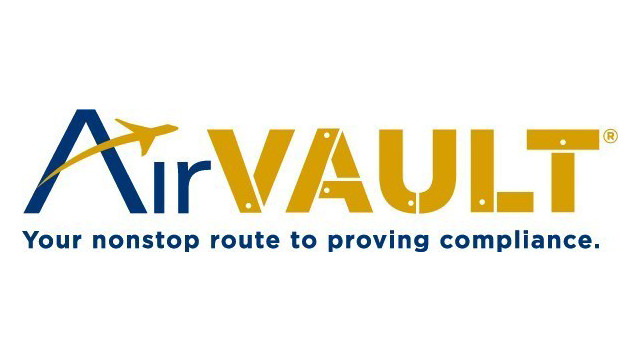 WestJet Streamlines Aircraft Maintenance Records Management with AirVault® Cloud-Computing Service