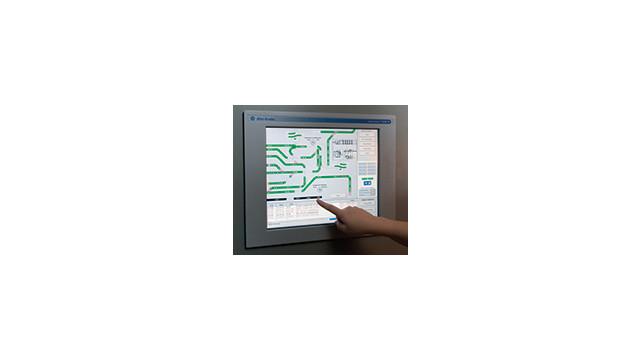 Jervis B. Webb Upgrades Baggage Handling Control System