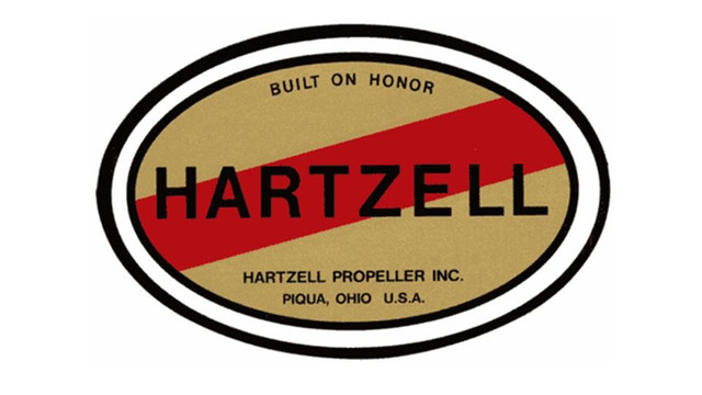 Hartzell Appoints Palm Beach Aircraft Propeller as Recommended Service Facility