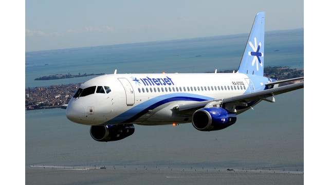 Interjet Continues Its International Expansion Strategy, Now Arriving In Houston