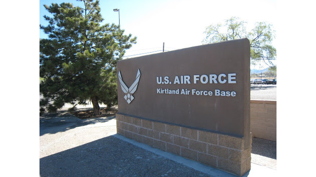 Kirtland AFB Fuel Spill Cleanup Delayed ... Again