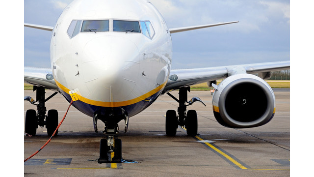 Surplus Parts as a New Force in the Aviation Aftermarket