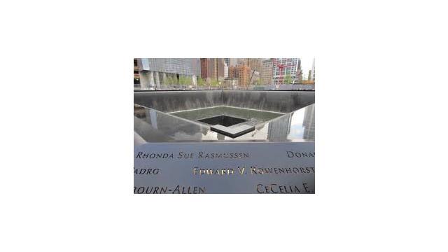 Pentagon Memorial Receives Congressional Gold Medal