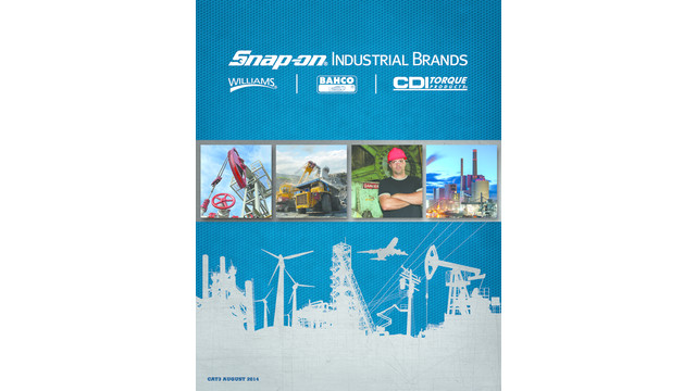 Snap-on Industrial Brands Catalog