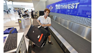 Southwest Beats Street 4Q Forecasts