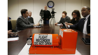 NTSB: Planes Should Have Technologies So They Can Be Found