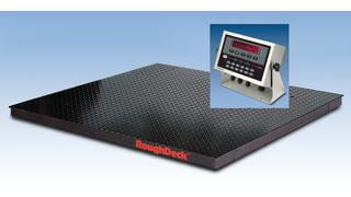 RoughDeck Floor Scales