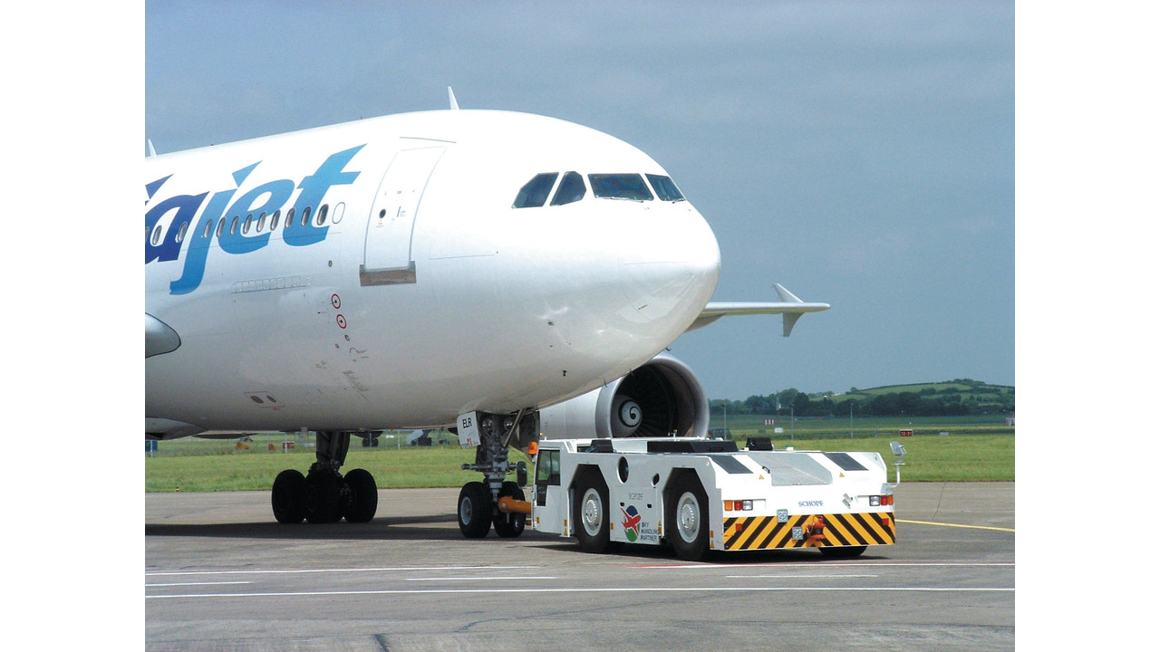 Schopf Ground Support Equipment Aviationpros Com