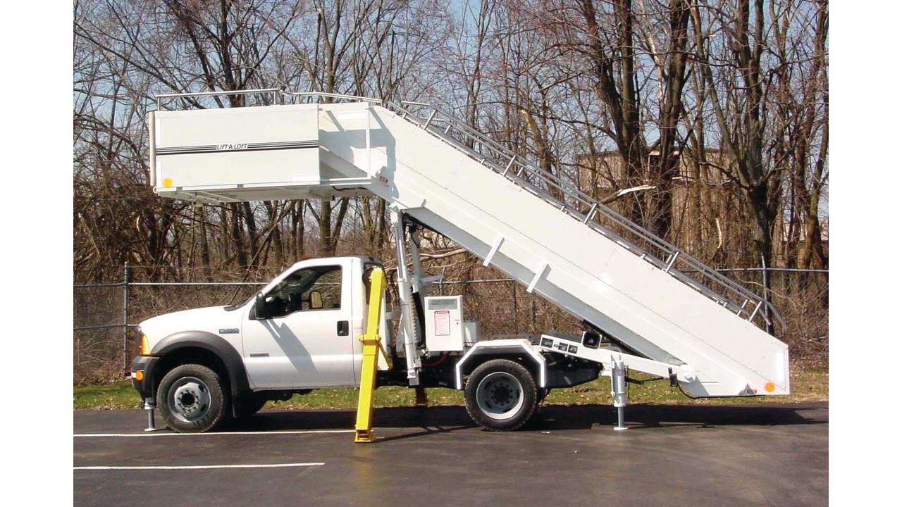Air Stair Aviationpros Com
