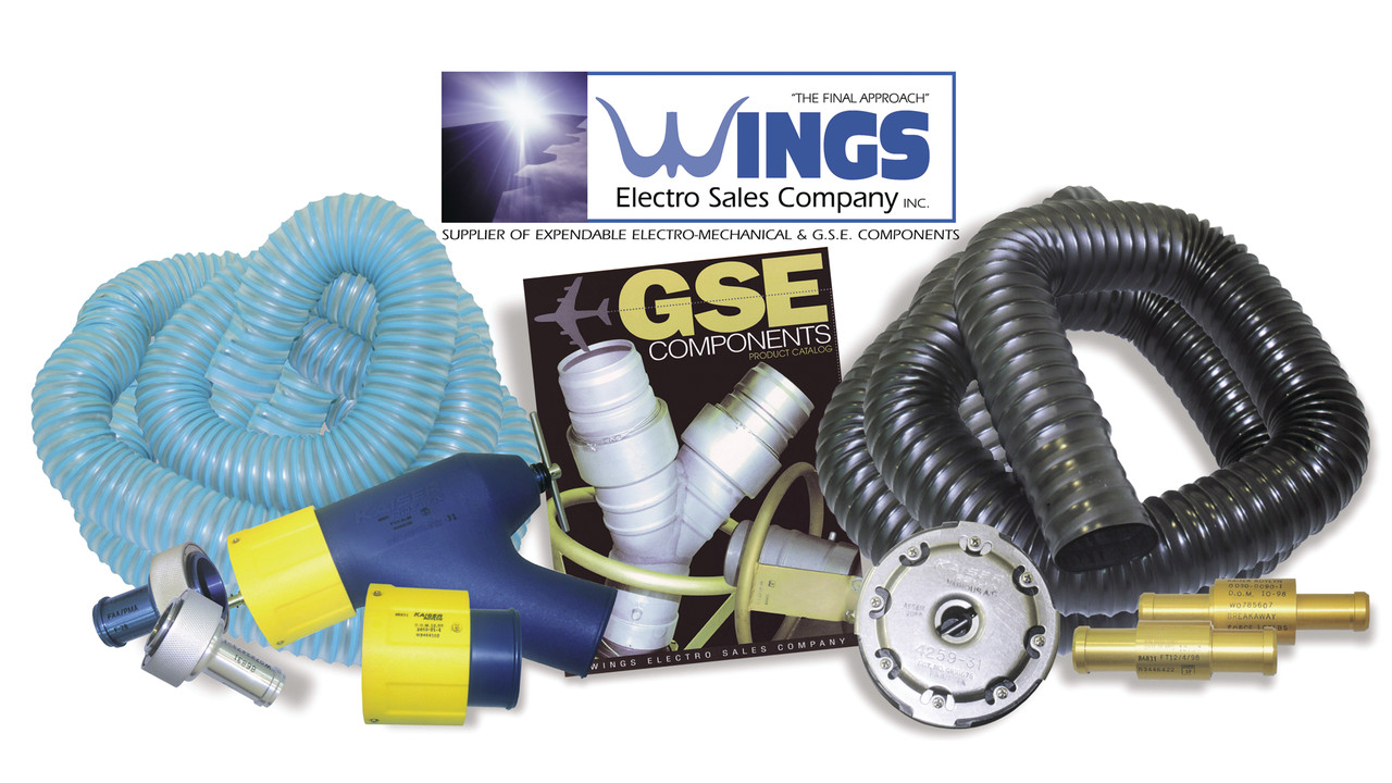 Gse parts and accessories for Gse accesso