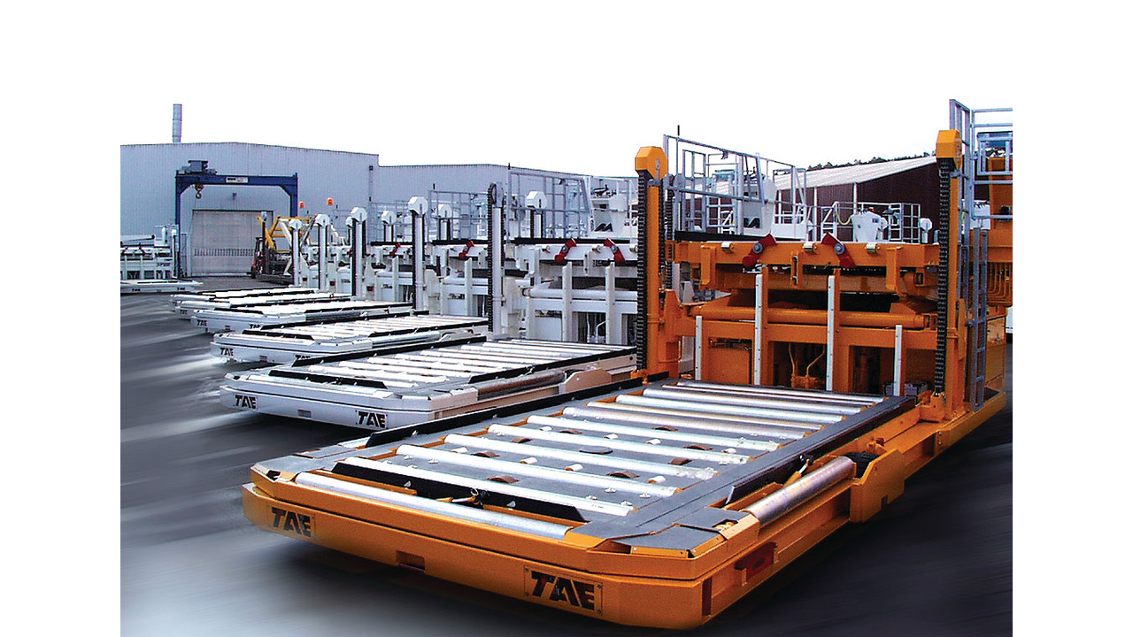 Pallet And Container Loaders Aviationpros Com