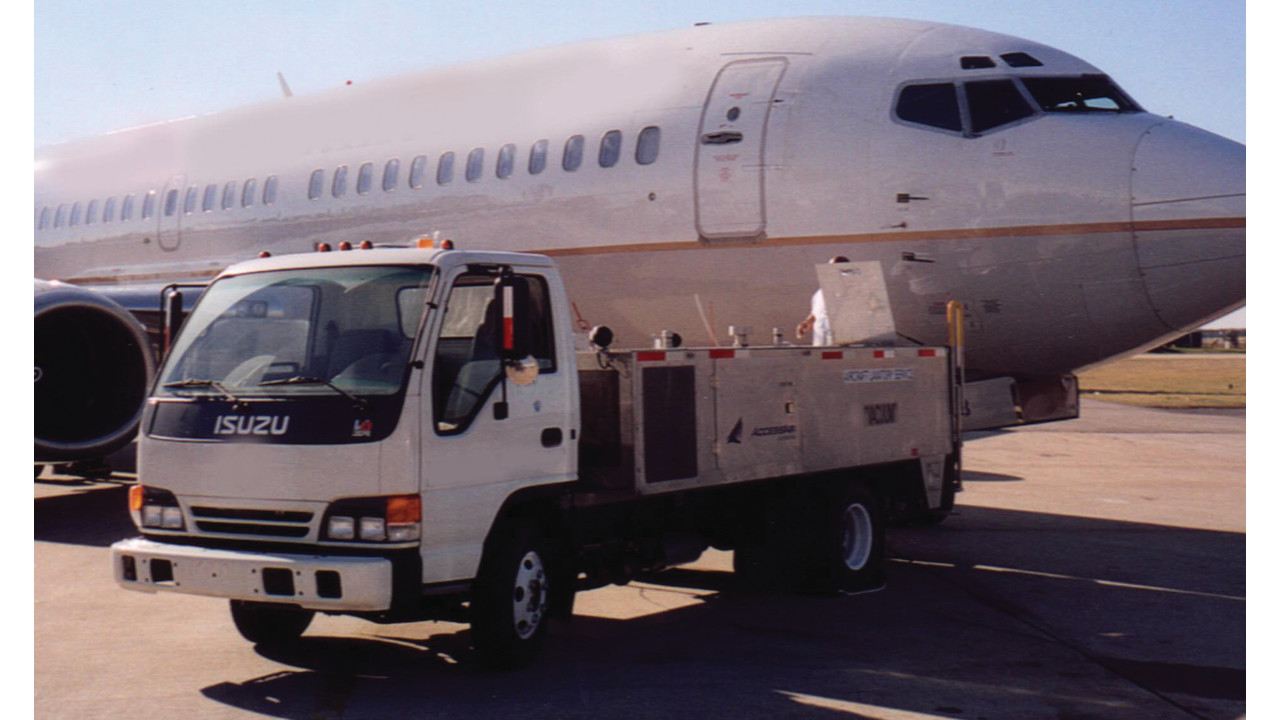 Potable Water And Lavatory Units Aviationpros Com