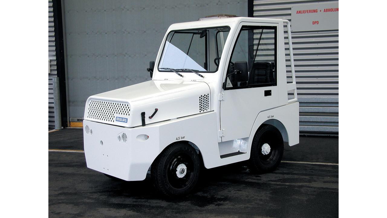 Towing Tractors Aviationpros Com